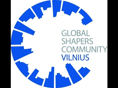 "Shaping Davos discussion: ""The role of youth in rebuilding trust in areas affected by conflict"""