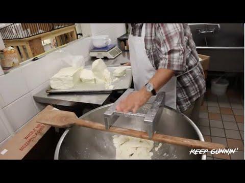 KEEPGUNNIN FOOD VLOG!!!(ITALY)