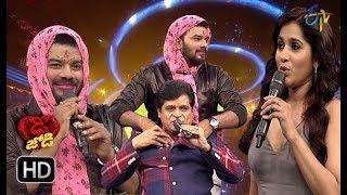Sudheer | Rashmi | Pradeep | Funny Joke | Dhee Jodi | 24th October 2018 | ETV Telugu