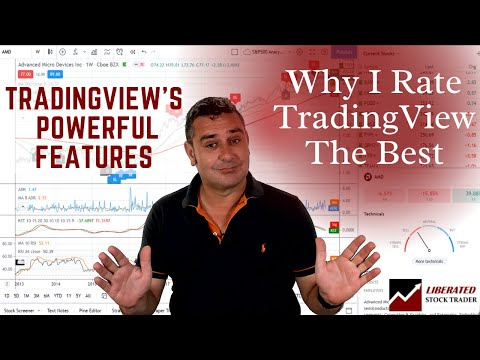 Why I Rate TradingView The Best. Tutorial & Walkthrough of TradingView's Best Features