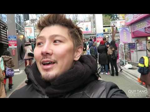 Japan Travel Vlog