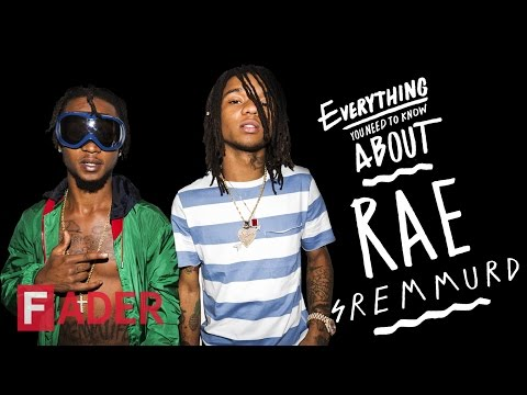 Rae Sremmurd - Everything You Need To Know (Episode 32)