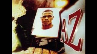 AZ - Mo Money, Mo Murder - (ft. Nas) (& Born Alone Die Alone (Bonus Track))