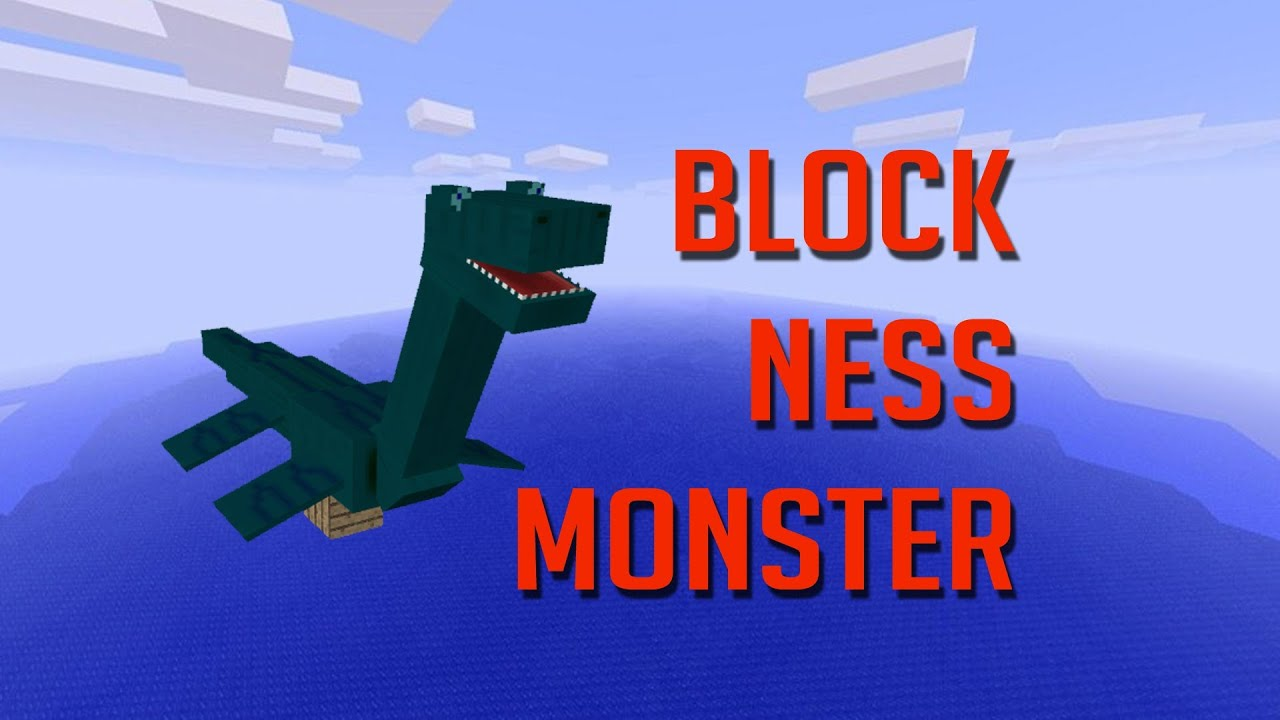 Ness And The Nessies - Nessie's Rock