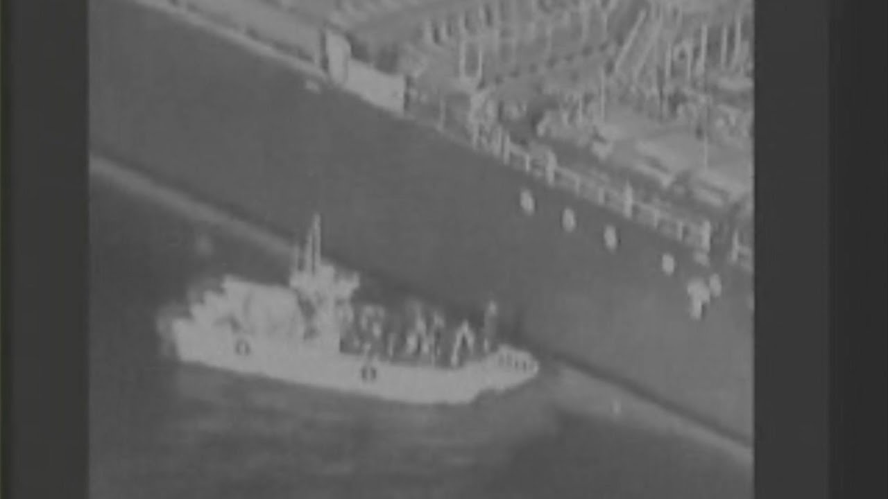 Image result for Pentagon video iran
