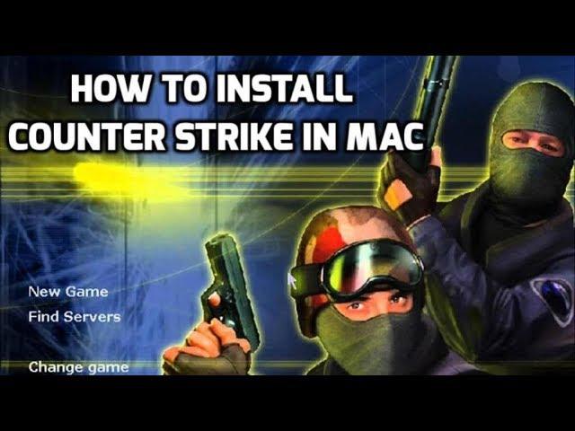cs 1.6 for mac free download