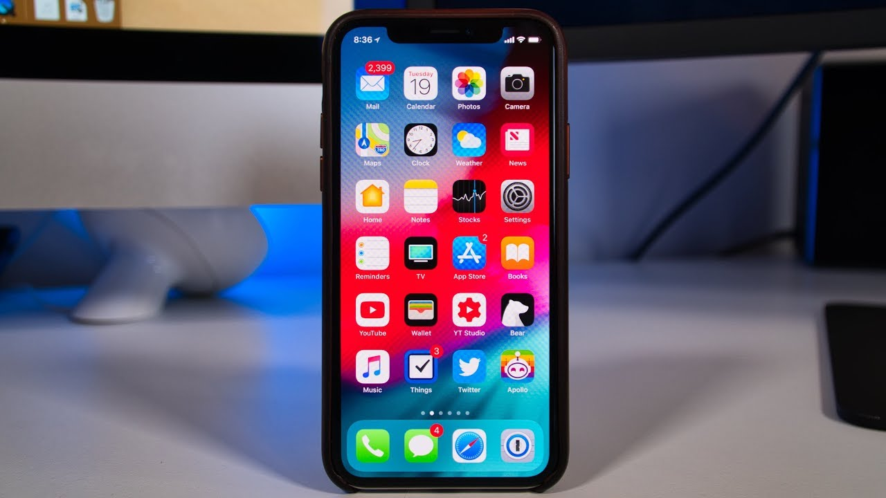 At this years WWDC Apple unveiled its latest operating system iOS 12 While the final version of the new OS wont be available until September the