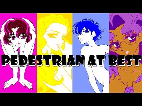 Pedestrian At Best [Shiori, Kozue, Nanami, Anthy Tribute]
