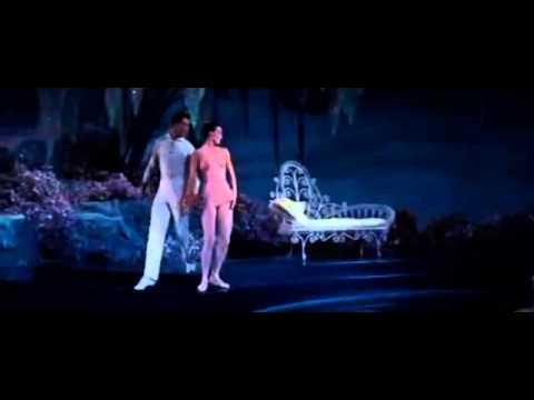 Cyd Charisse   Meet Me in Las Vegas 1956   Sleeping Beauty Ballet