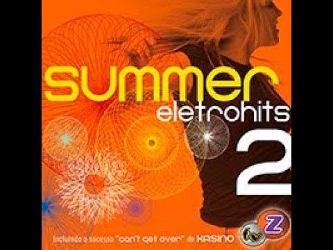 CD Summer Eletrohits Vol. 2 (2005) COMPLETO