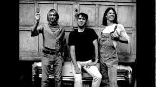 Nirvana - In Utero 20th anniversary interview /Dave Grohl And Krist Novoselic Share Memories