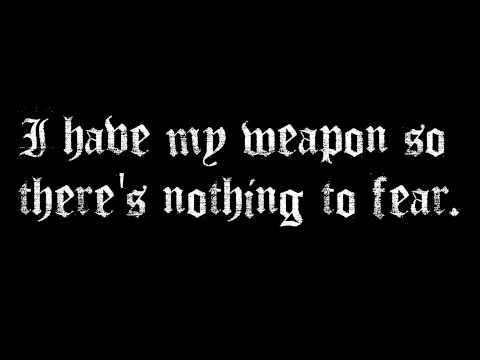 Avenged Sevenfold - M.I.A. Lyrics HD