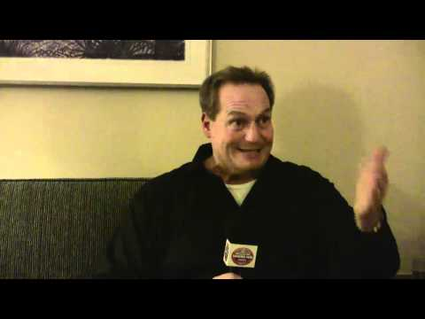 SFP Interview with Charlie Hoffman