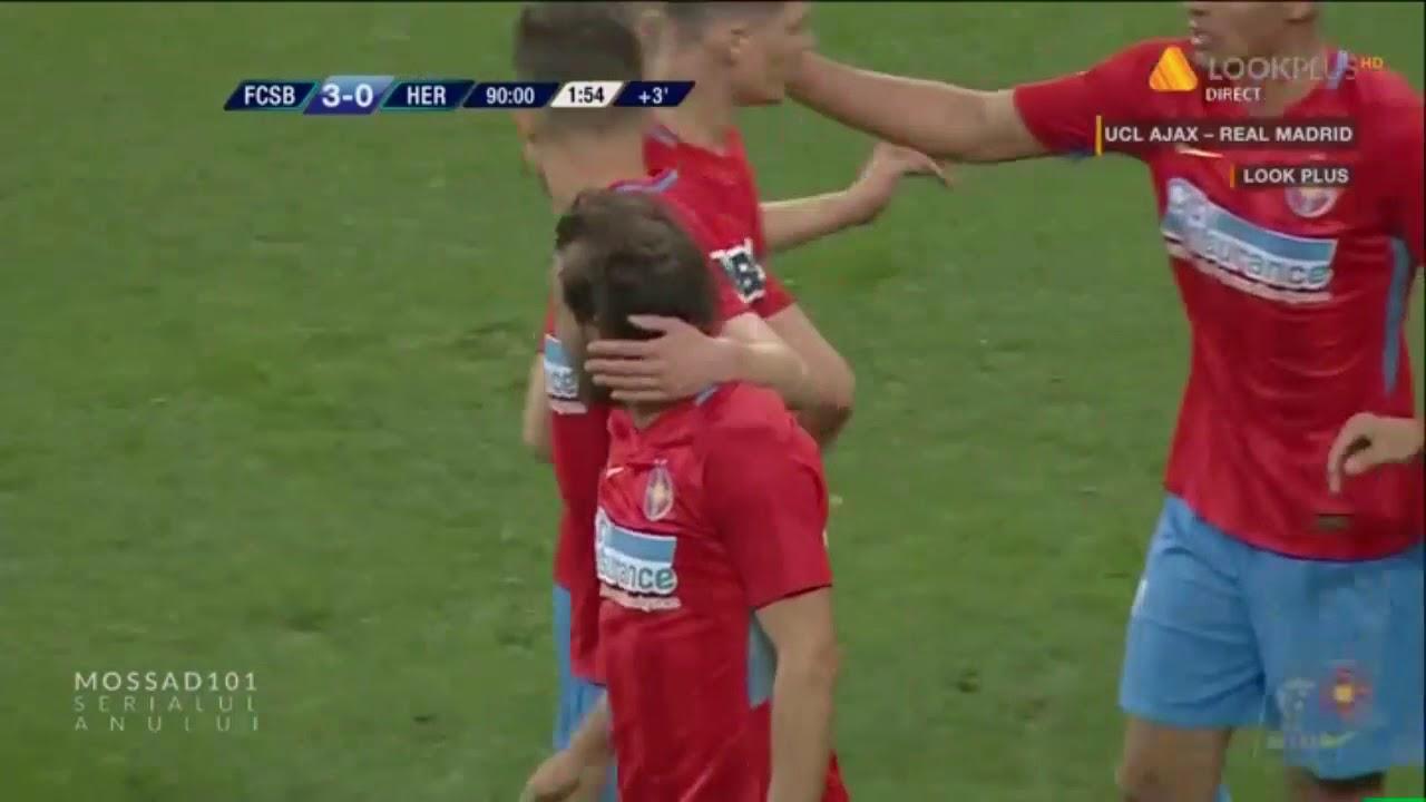 AFC Hermannstadt - FCSB  |Fcsb- Hermannstadt