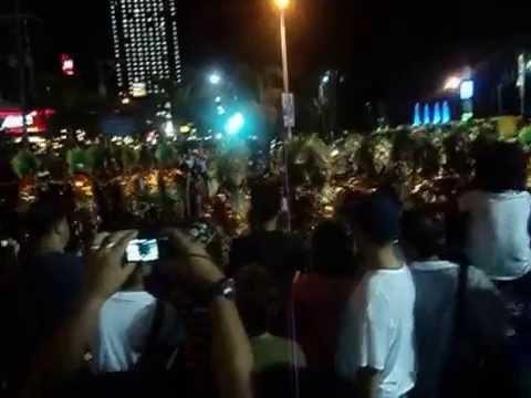 Aliwan Fiesta 2014 (Champion) Lumad Basakanon, Sinulog Festival Cebu City