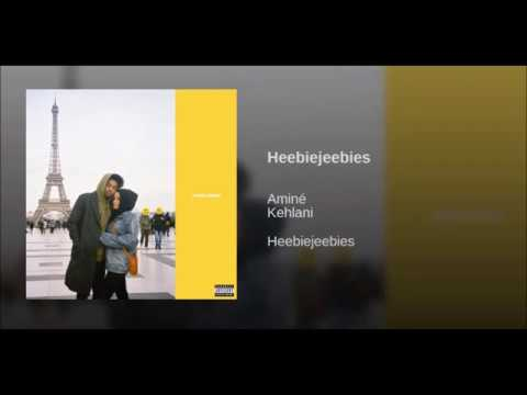 Heebie Jeebies Amine Lyrics