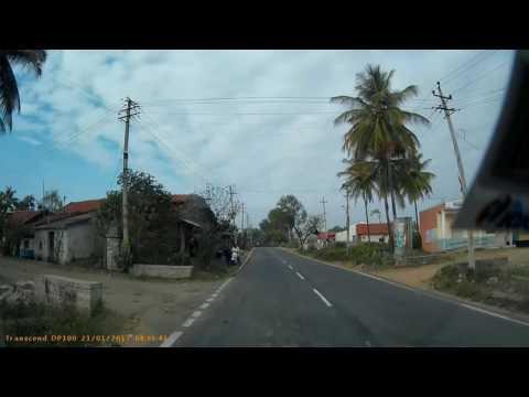 Bellur Cross - Nagamangala