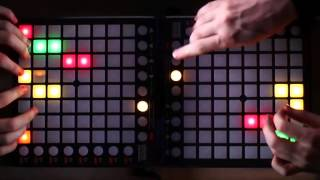 MDK - Fingerbang [Launchpad FanCover] -SoNevable