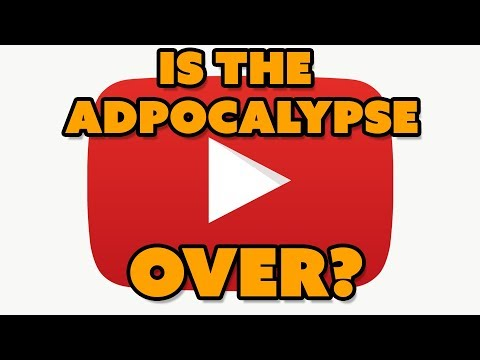 Is The AdPocalypse OVER? - The Know Tech & Science News