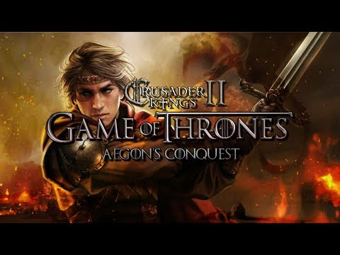 Lets Play CK2 AGOT 1 9: Aegon's Conquest   Ep6
