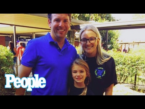 Jamie Lynn Spears' Daughter Maddie Hospitalized After ATV Accident | People NOW | People