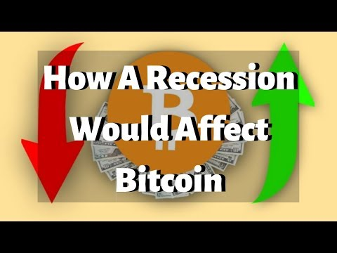 A Global Recession Is Coming...How Will It Affect Bitcoin?