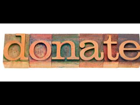 Donation Pickup