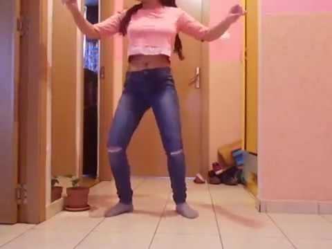 Cea mai tare dansatoare 2016 Dai ca merita
