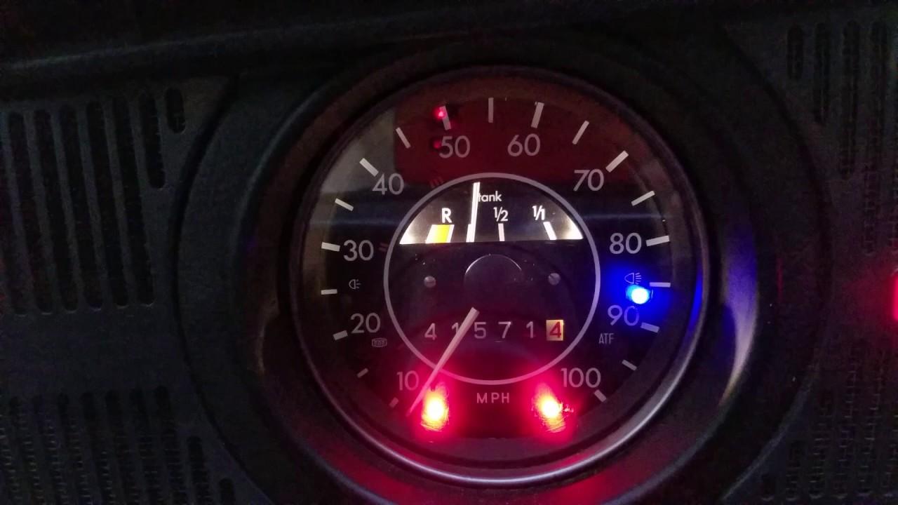 Led Bug Lights
