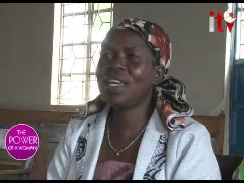 THE POWER OF A WOMAN - COMMUNITY SAVER ANIMATORS,DANDORA