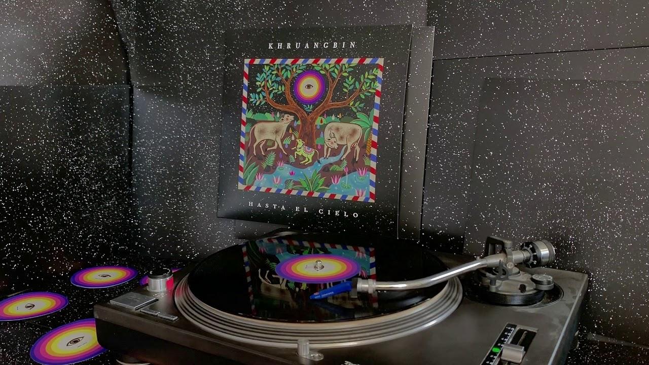 Khruangbin: Hasta El Cielo (album review) - PopMatters