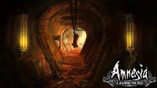 KANALİZASYON BORULARI !| Amnesia: A Machine For Pigs Türkçe Anlatım - Bölüm 5
