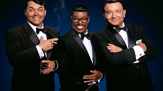 AN EVENING WITH THE RAT PACK 2017 PROMO REEL
