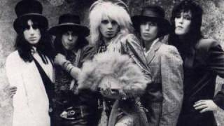 Hanoi Rocks - Back In Yer Face