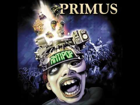 Primus - Dirty Drowning Man [HD - Lyrics in description]