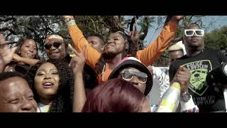Dj Call Me - Maxaka ft {Makhadzi and Mr Brown} (Official Video)