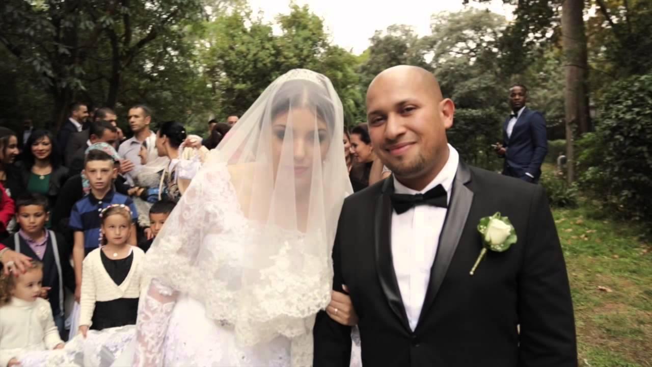 bande annonce film de mariage toufik kheira - Les Films De Mariage