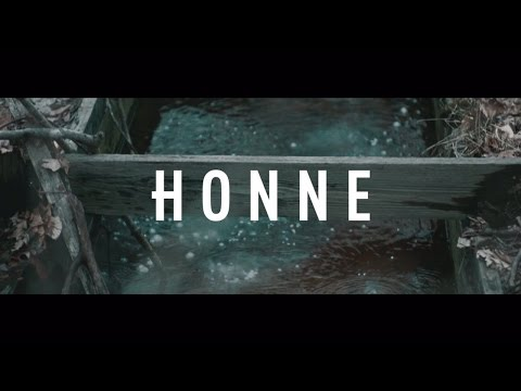 HONNE  Coastal Love