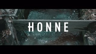 Gambar cover HONNE - Coastal Love (Official Video)