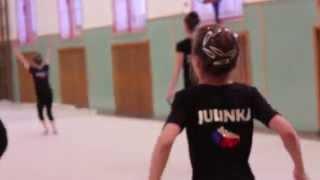 Se sametovou stuhou (studentský dokumentární film)