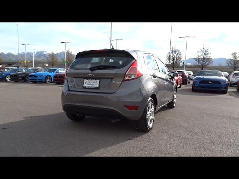 2014 Ford Fiesta Salt Lake City, Murray, South Jordan, West Valley City, West Jordan, UT 13765