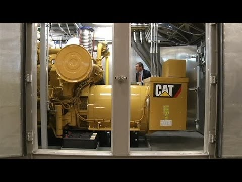 Money Watchers: RI corporation creates combined heat-and-power unit