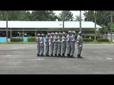 Sembawang Secondary School - Sea/Air FSD Prelims 2017