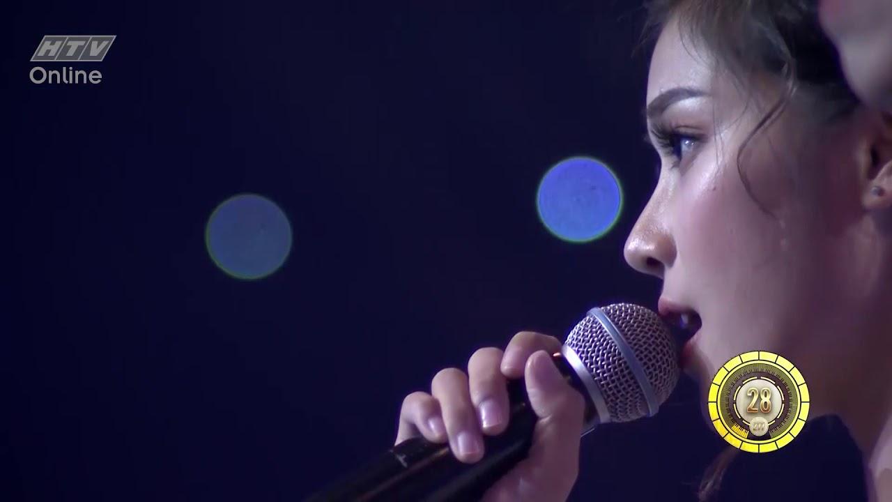 image Hoàng Yến Chibi hát lại hit Nụ hôn đánh rơi   HTV NHẠC HỘI SONG CA MÙA 2 NHSC#11