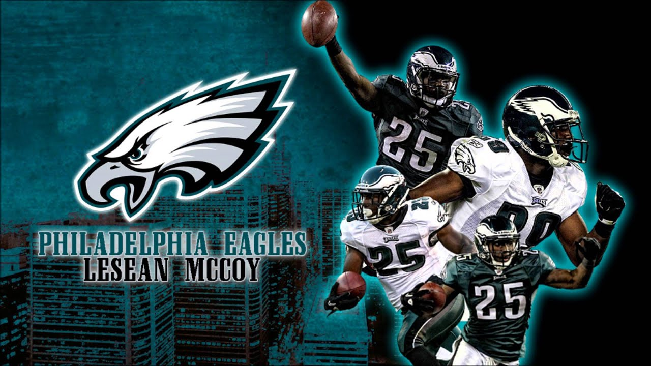FREE NFL Lesean Mccoy Wallpaper