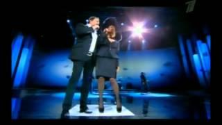 Таисия Повалий и Стас Михайлов - Отпусти (2010)