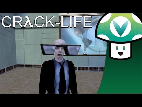 Crack Life Mod