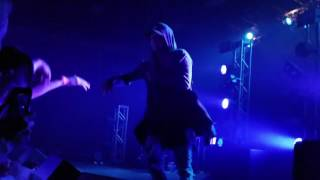 NF-Intro 2 Live @Messiah College