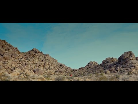 Floating Points - Reflections - Mojave Desert (TRAILER)