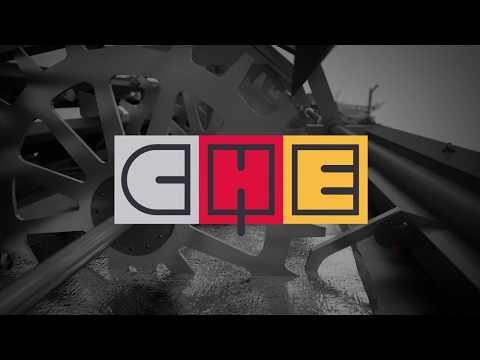 HOT DIP GALVANIZING - C. H. Evensen Industriovner AS
